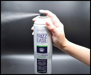John Frieda Frizz Ease KeraFlex Hair Setting Spray